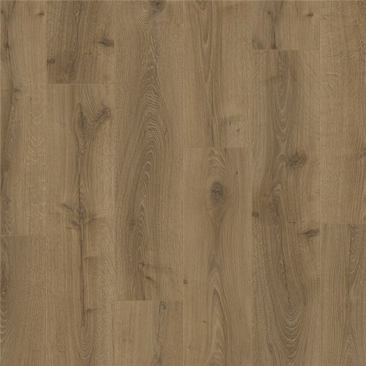 Brązowy Dąb Górski, Classic Plank Optimum Clic