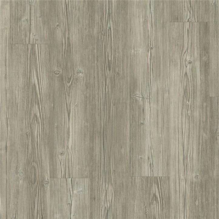 Sosna Chalet Szara, Classic Plank Optimum Clic